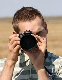 Steve Hilbrecht - LE Spotter