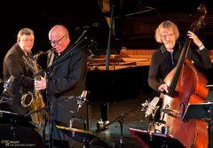Steve Melling, Gerd Dudek, Ali Haurand