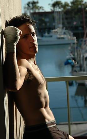 Steven Dasz - Boxing - 2006 -