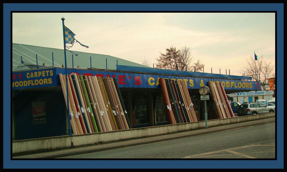 Steves Carpets