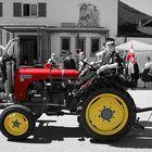 Steyr-Traktor