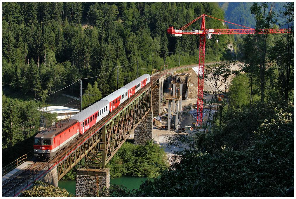 Steyrflussbrücke III