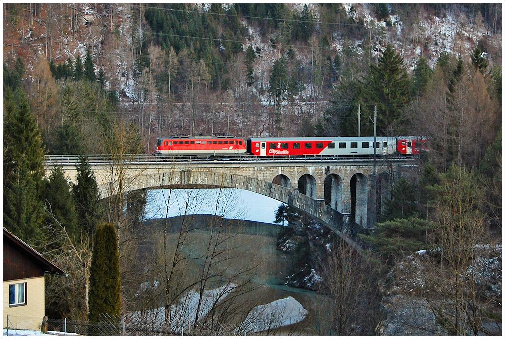 Steyrling-Brücke I