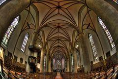 St.Felizitas, Lüdingshausen