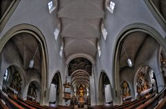 St.Gangolf Bamberg