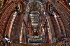 St.Georgen Wismar .