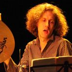 Stgt Ferenc Mehl drums JAZZ Feb16