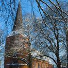 St.Hippolyt-Kirche Blexen