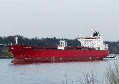 STI Clapham   Tanker