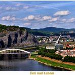 Ústí nad Labem.