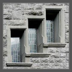 Stiegenfenster