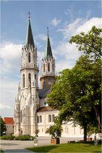 Stift Klosterneuburg (1)
