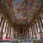Stift St. Florian - Marmorsaal