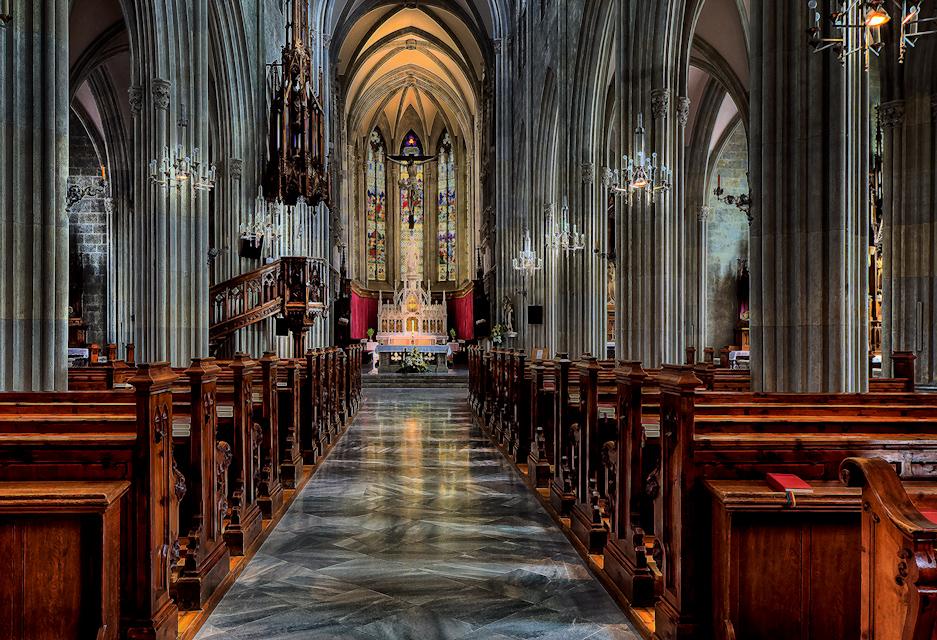 Stiftskirche Admont II