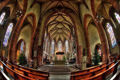 Stiftskirche / Baden-Baden