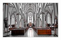 Stiftskirche Bonn