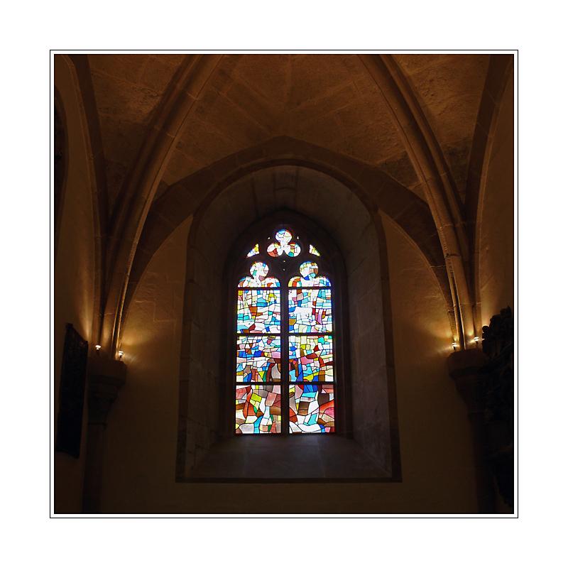 Stiftskirche [I]