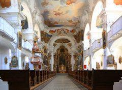 Stiftskirche Lindau
