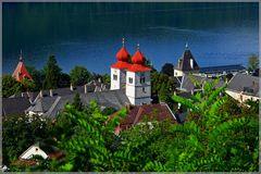 Stiftskirche Millstatt......