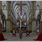 Stiftskirche St. Clara