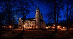 Stiftskirche St. Cyriakus / Gernrode