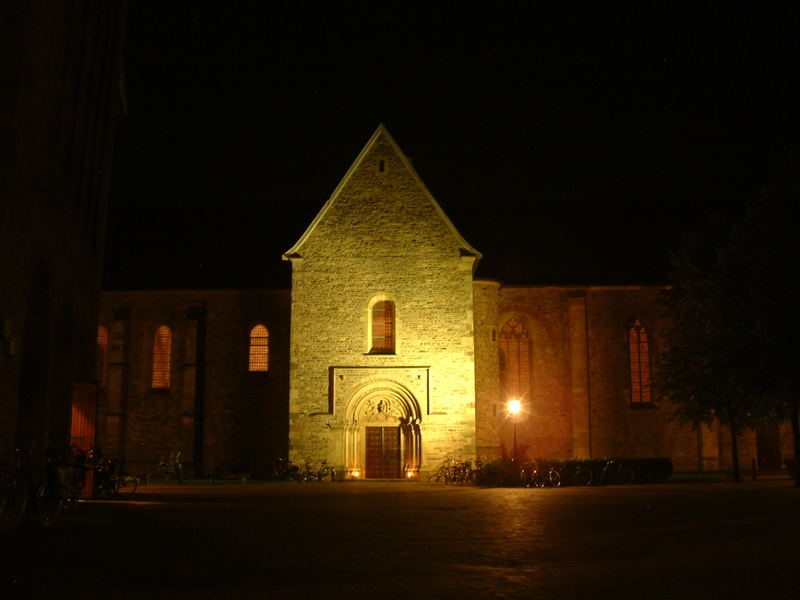 Stiftskirche St. Felicitas Vreden