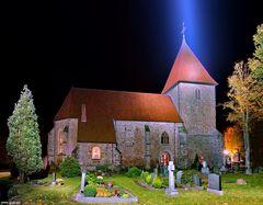 Stiftskirche St.- Maria- Magdalena in Flaesheim