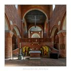 """Stiftskirche St. Marien und St. Nikolaus - Jerichow """" Gott zu Gefallen..."""""""