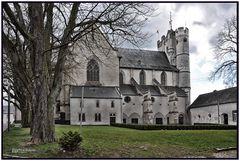 Stiftskirche St. Martin und St. Severus, Münstermaifeld