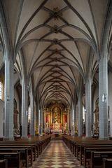 Stiftspfarrkirche St. Philippus und Jakobus (Altötting)
