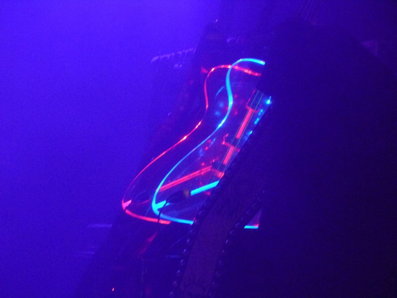 Stig Pedersen Bass