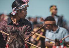 Stigmata ~ Pasola, Sumba Barat, Indonesia