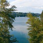 Still liegt der See...