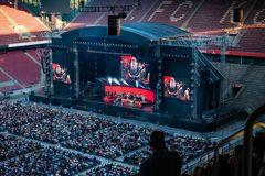 Still not dead yet - Tour Phil Collins