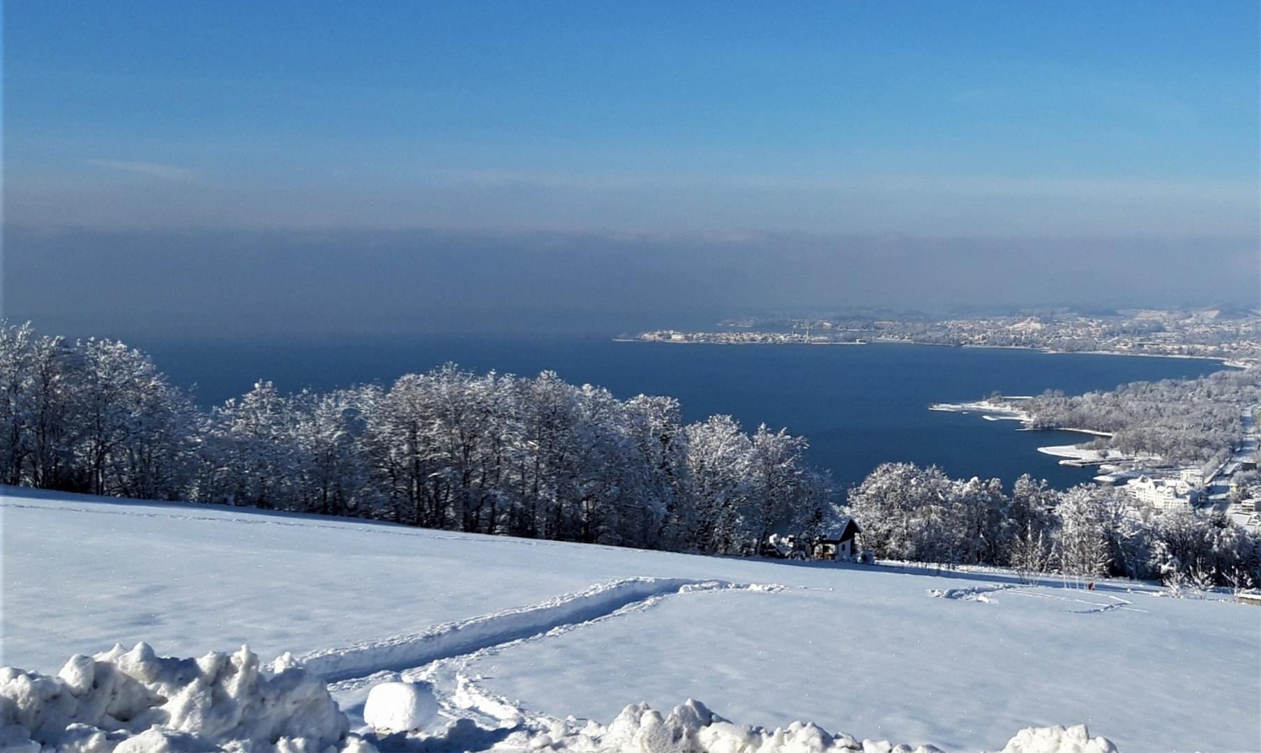 still ruht der (Boden-)See