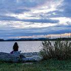 Still ruht der See..