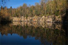 Still ruht der See (II)