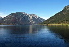 Stille am Achensee