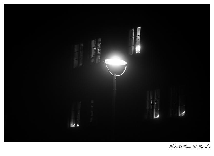 Stille Nacht • Silent Night