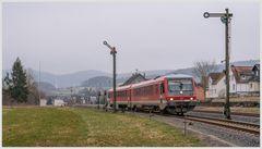 Stille Reserve der Kurhessenbahn