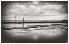 Stille Tage am Meer
