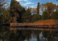 *Stiller Herbst*