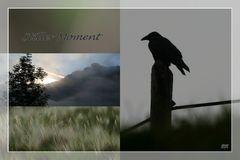 Stiller Moment