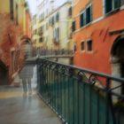 Stiller Weg Venedig