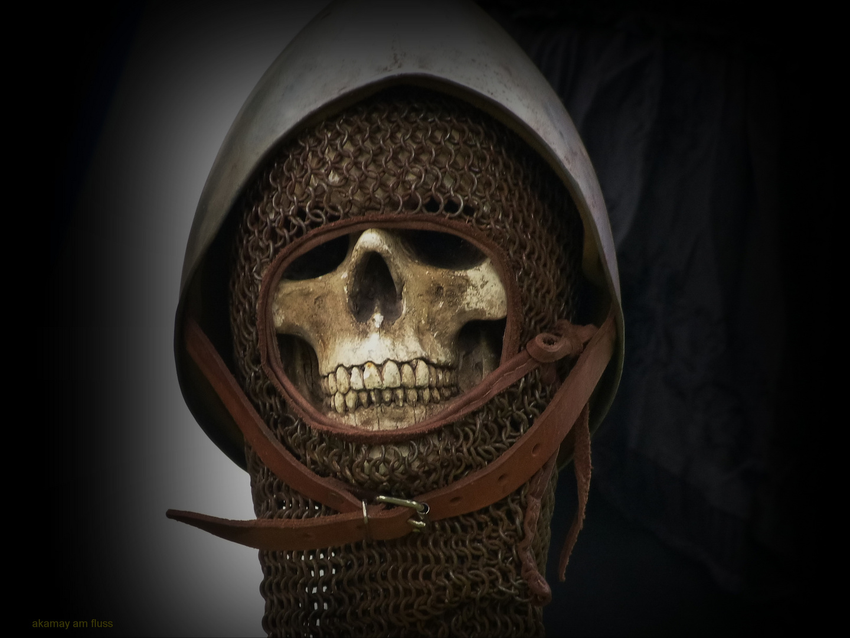 Stiller Zeitzeuge des Mittelalters