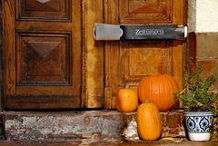 Stilles Halloween