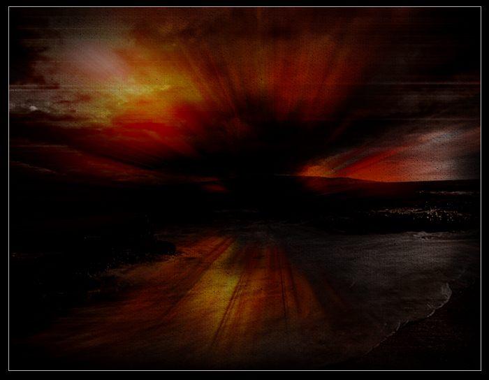 Stilles Inferno