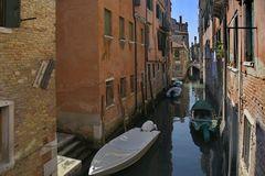 Stilles Venedig