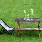 ...Stillleben in grün...