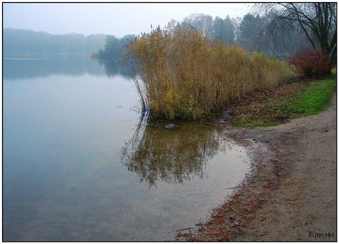 .....stillll ruht der See...